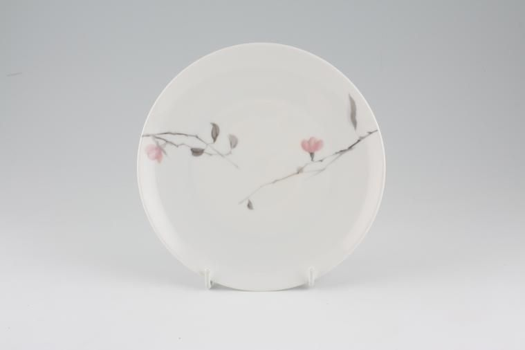 Continental China - Quince - Tea / Side / Bread & Butter Plate