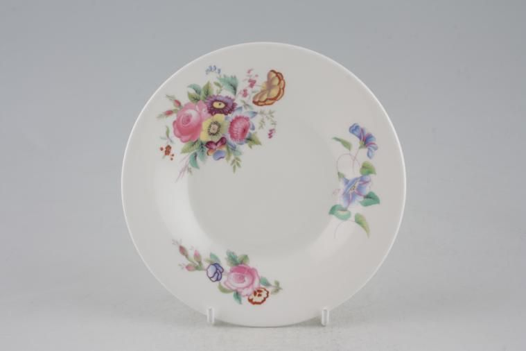 Coalport - Old Coalport - Tea Saucer - For straight sided cups