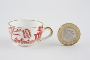 Replacement Coalport - Miniatures - Willow - Coral