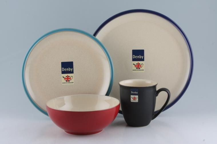 Cook \u0026 Dine & Denby Replacement China | Europe\u0027s Largest Supplier