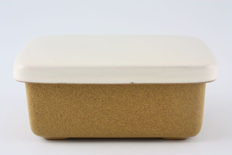 No Obligation Search For Denby Ode Butter Dish Lid