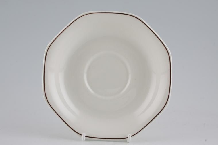 Adams - Cressida - Breakfast Saucer - Same as Soup Cup Saucer