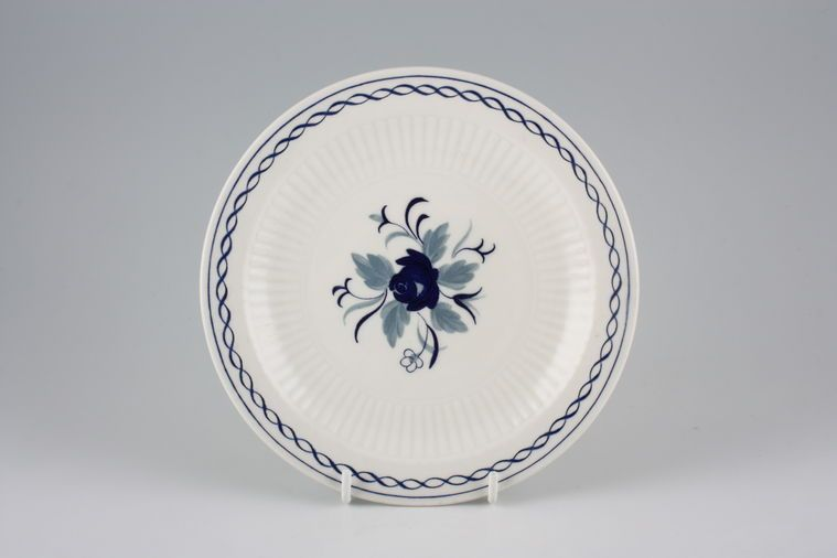 Adams - Baltic - Starter / Salad / Dessert Plate - Sizes may vary slightly