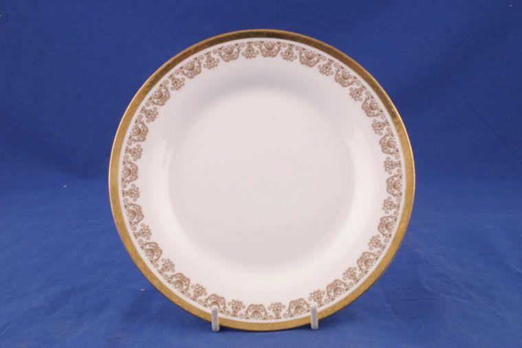 Elizabethan - Clifton - Dinner Plate