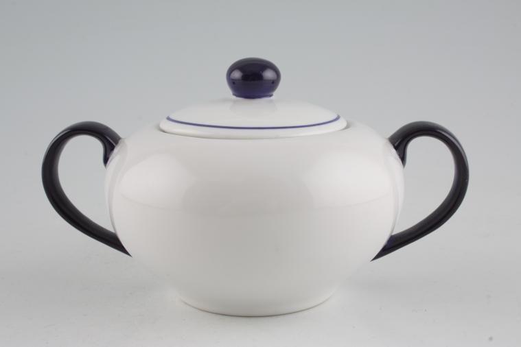 Habitat - Nil - Sugar Bowl - Lidded (Tea) - Old Backstamp