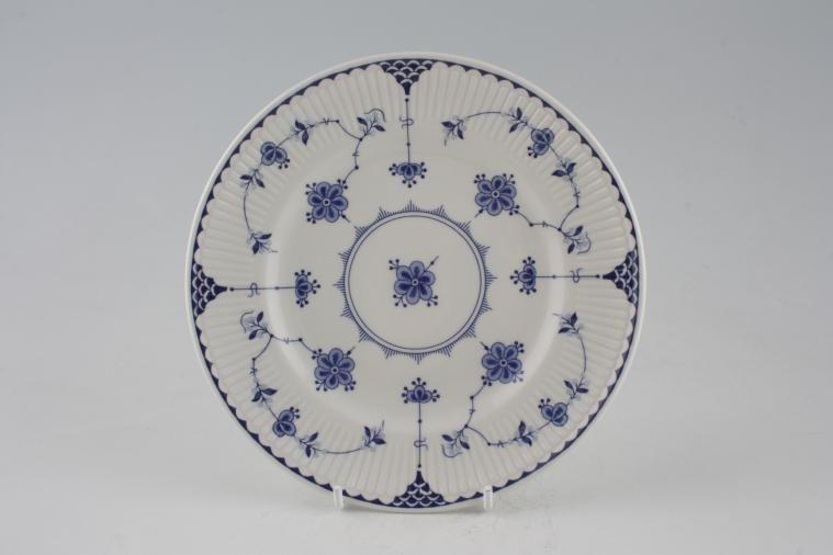 Johnson Brothers - Denmark - Blue - Tea / Side / Bread & Butter Plate