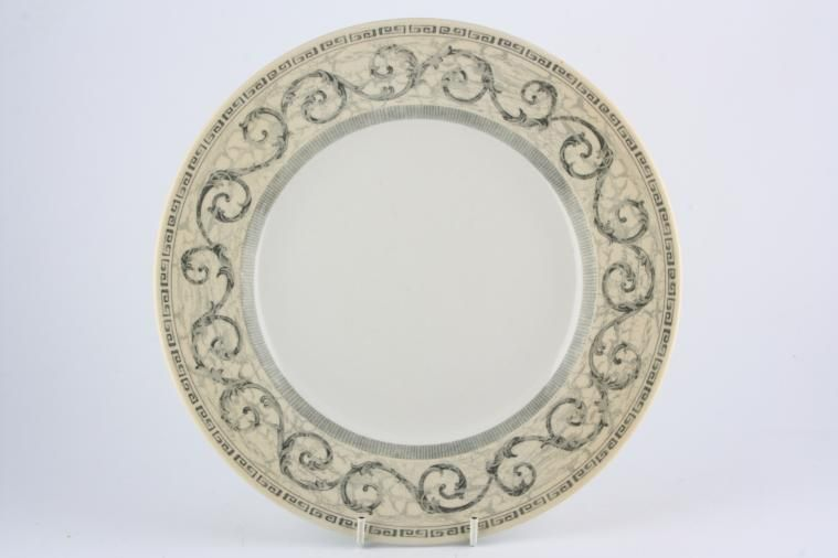 Acanthus - Cream & Johnson Brothers Replacement China | Europe\u0027s Largest Supplier