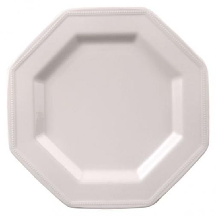 Johnson Brothers - Heritage - White - Dinner Plate