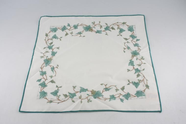 BHS - Country Vine - Napkin - Border Pattern