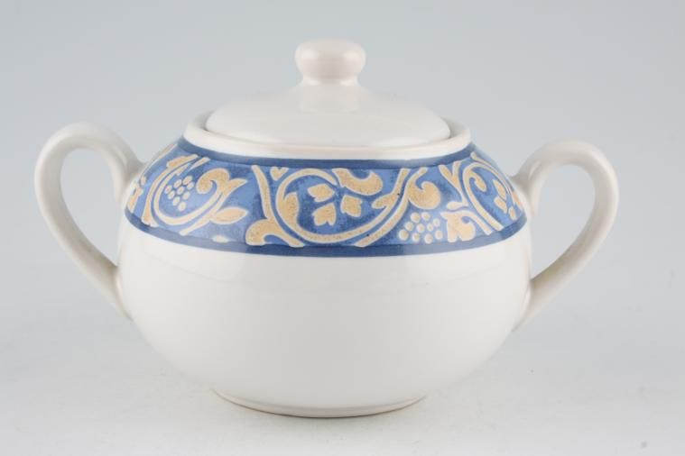 BHS - Seville - Sugar Bowl - Lidded (Tea)