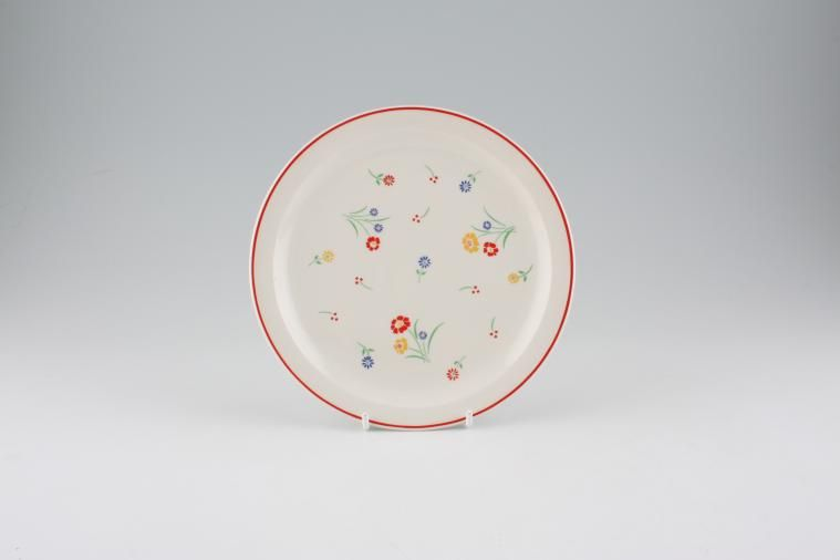 BHS - Summer Flowers - Tea / Side / Bread & Butter Plate