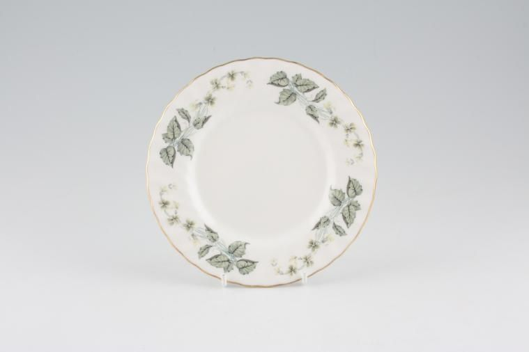 Minton - Greenwich - Tea / Side / Bread & Butter Plate