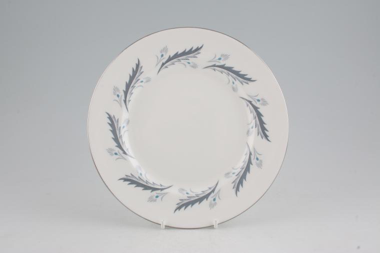 Paragon - Bridal Leaf - Starter / Salad / Dessert Plate