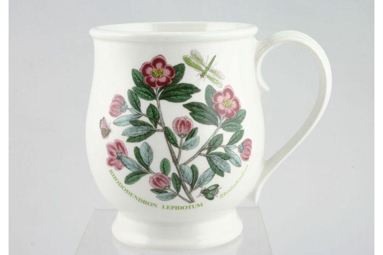 No Obligation Search For Portmeirion Botanic Garden Newer Backstamps Mug