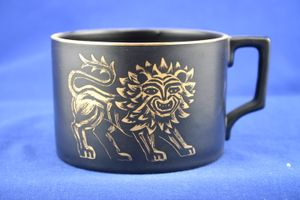 Replacement Portmeirion - Golden Lion
