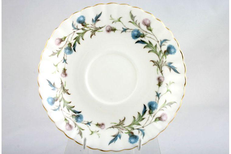 Royal Albert - Brigadoon - Tea Saucer
