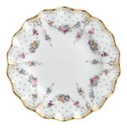 Royal Crown Derby - Royal Antoinette - Dinner Plate - 10 1/2""