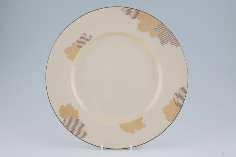Royal Doulton - Athlone - Brown - D5551 - Dinner Plate