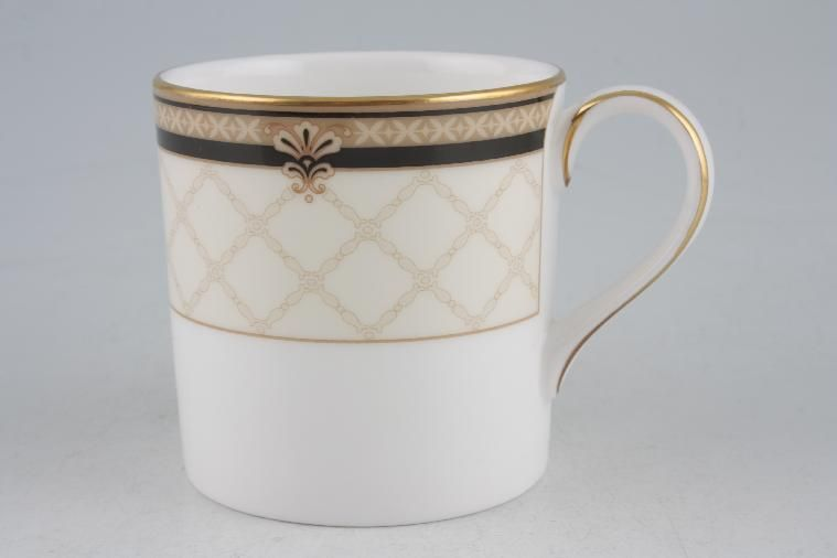 Coffee/Espresso Can & Royal Doulton Baroness - H5291 | If we don\u0027t have it - we\u0027ll find it