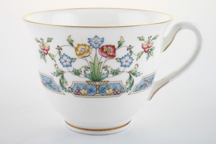 Royal Worcester - Mayfield - Teacup