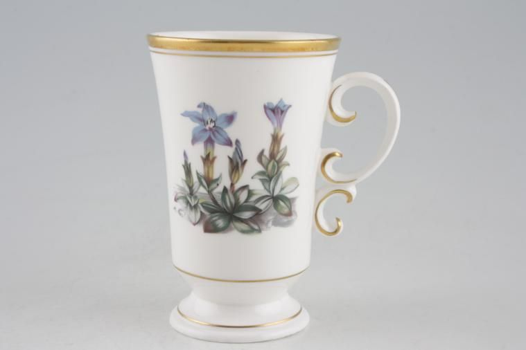 Coffee cup 1 in stock to buy now royal for Alpine cuisine coffee cups