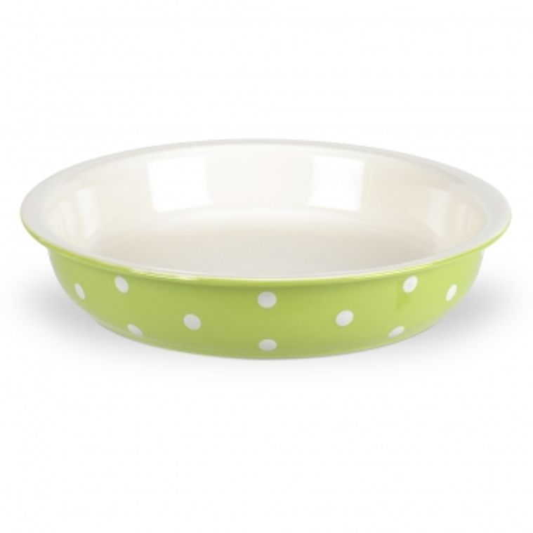 No obligation search for Spode - Baking Days - Green - Pie Dish