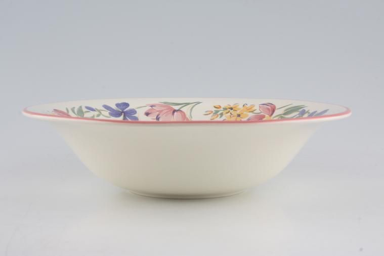 Staffordshire - Chelsea - Serving Bowl