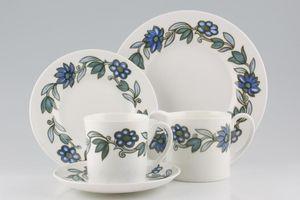Replacement Susie Cooper - Art Nouveau - Blue