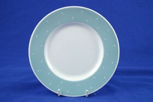 Replacement Susie Cooper - Raised spot - Pale Blue with White Spots