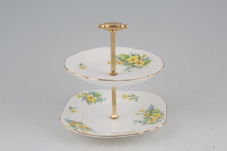 Various - Cake Stands - Mini Stands - Mini Stand - 31M - approx. height 6
