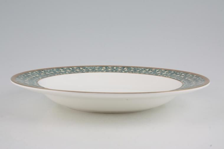 Wedgwood - Everleigh - Rimmed Bowl