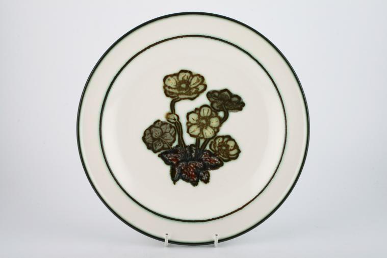 Wedgwood - Primrose - OTT - Dinner Plate - Rimmed