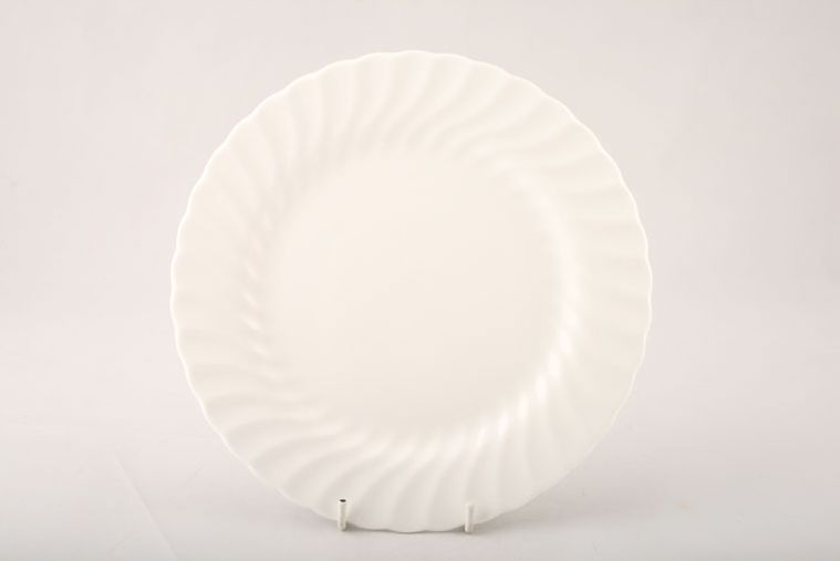 Wedgwood - Candlelight - Dinner Plate